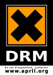 Journée internationale contre les DRM !